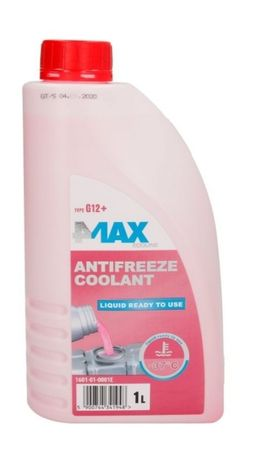 Płyn do chłodnic 4Max