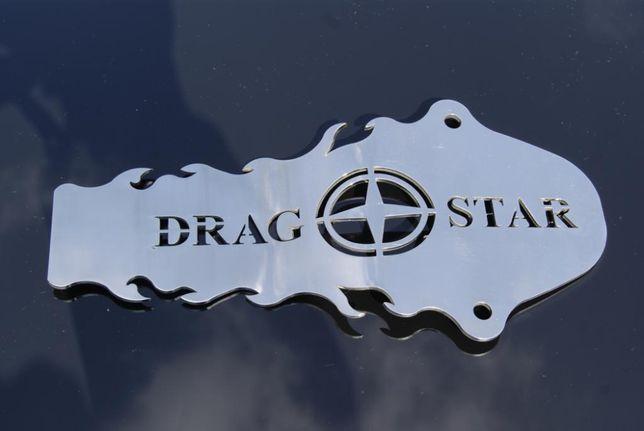 yamaha Drag star dragstar 650