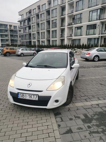 Renault Clio III 2009 Diesel