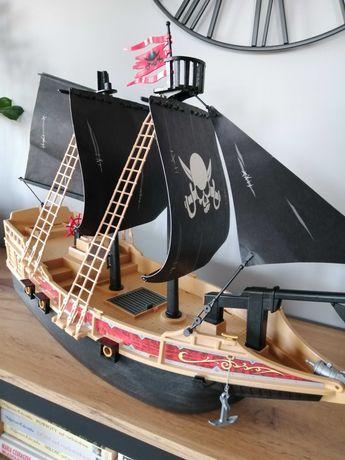 Statek piracki playmobil