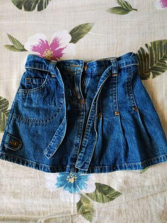 Спідниці, джинси, штани