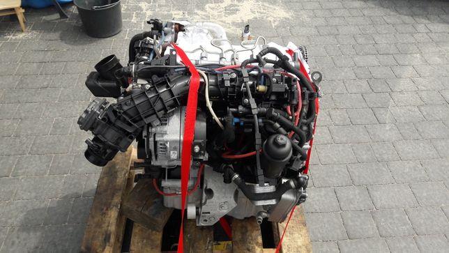 Silnik B47D20B nowy idealny kpl.