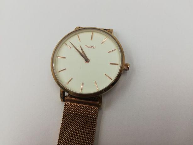Zegarek damski TORII R34RS.WR ZŁOTY GOLD gwarancja