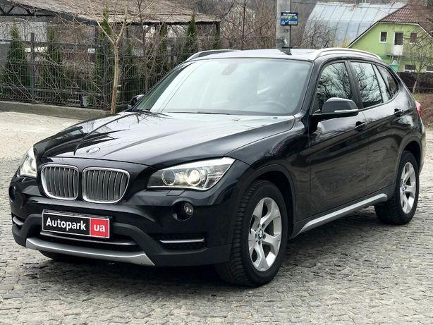 Продам BMW X1 2013г.