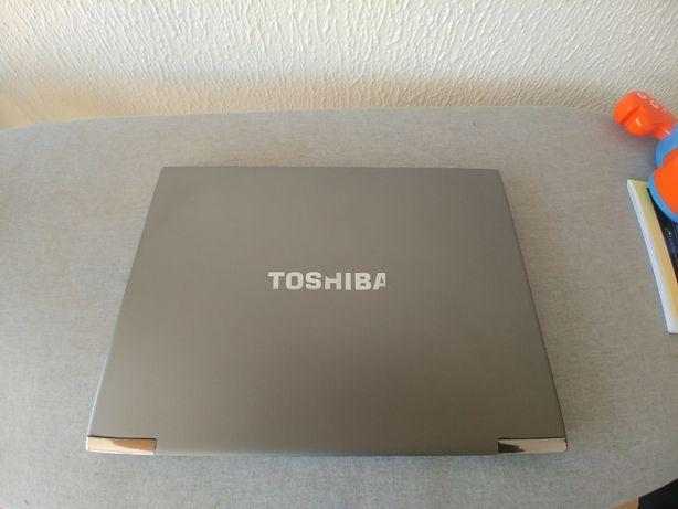 Portátil (Netbook) Toshiba Portégé Z930-13X