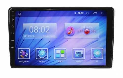 Radio Nawigacja Ford C-Max 2006 - 2010 4/64GB GPS/Android