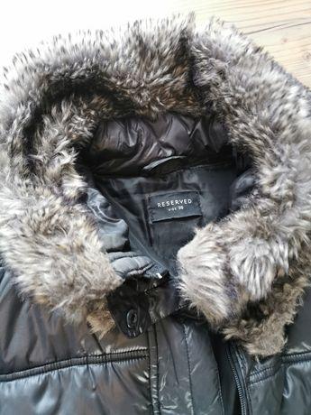 Płaszczyk zimowy Reserved