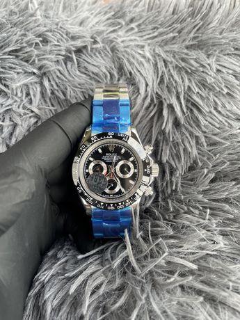 Rolex Cosmograph Daytona Srebrny