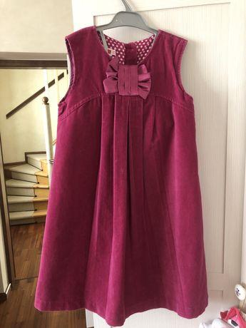 Продам платье, сарафан р 122-134