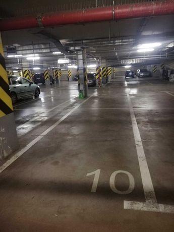 garaż parkingowe