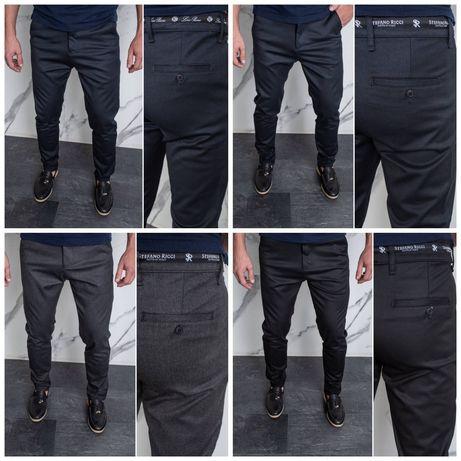 Мужские брюки Stefano Ricci,Loro Piana