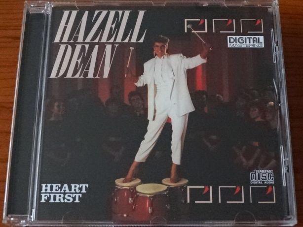 Hazell Dean - Heart First (CD)