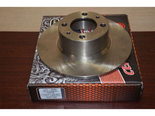 Тормозные диски на ваз 2101 2102 2103 2104 2105 2106 2107