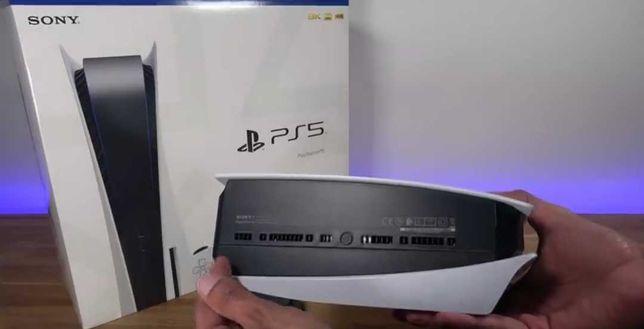 Playstation 5 nova em escelente estado com fatura e garantia