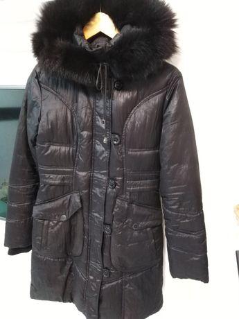 Куртка зима р 44
