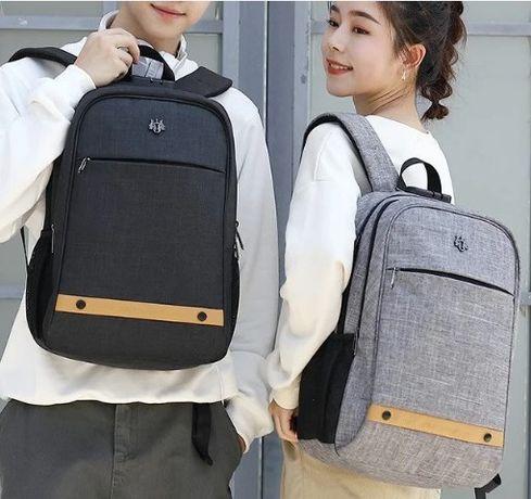 Стильный рюкзак Golden Wolf GB00375 с кодовым замком (Два цвета)