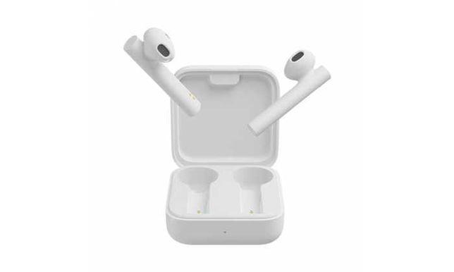 Xiaomi Auricular Mi TWS Earbuds Basic 2 White