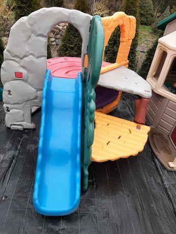 Plac zabaw Little tikes dla dzieci/ zjeżdżalnia Little tikes