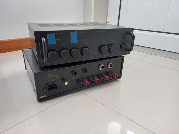 Amplificador  Ambaro