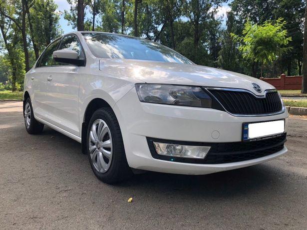 Авто в кредит / под выкуп Skoda Rapid 2017 г.в. ОФИЦИАЛ!