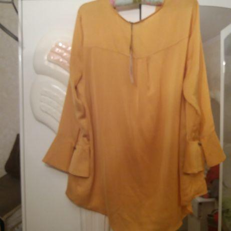 Блуза новая прекрасного качества