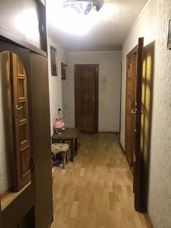 Продам 4-х комнатную квартиру  г.Вишневое Киевской обл.