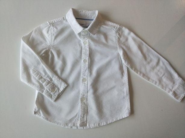 Biała koszula Reserved rozm. 92