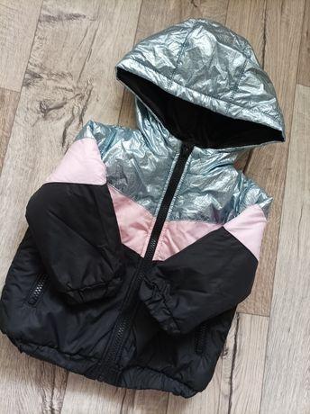 Курточка Mini queenie