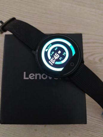 Smartwatch Lenovo czarny