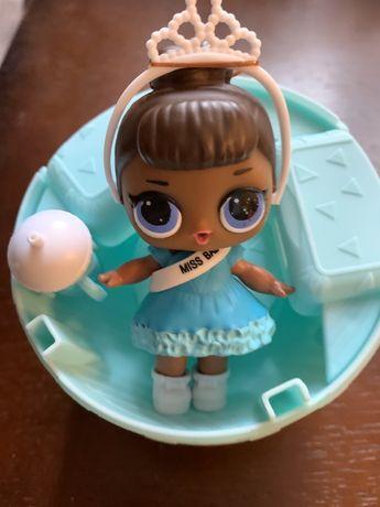Кукла Lol mga ,оригинал , комплект