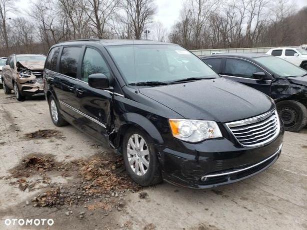 Chrysler Town & Country 3.6 V6 * Ubezpieczalnia * Bez pośredników * Yankee Cars Import z USA