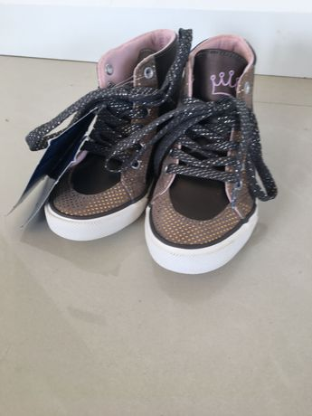 Nowe buty lupilu