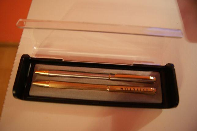 Długopisy Niemieckie Firmowe Eleganckie*Okazja*Wysyłka