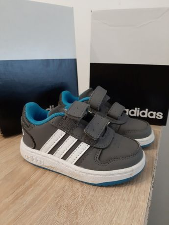 Buty dziecięce Adidas rozmiar 21 wysyłka