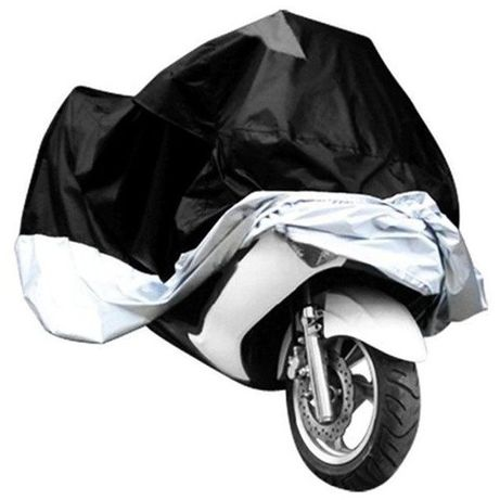 Моточехол. Чехол для мотоцикла. Накрытие для мотоцикла. 190D/210D