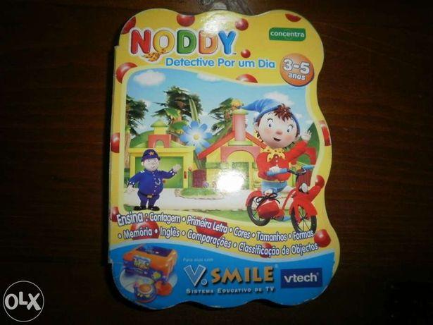 Noddy-detective por um dia - vsmile