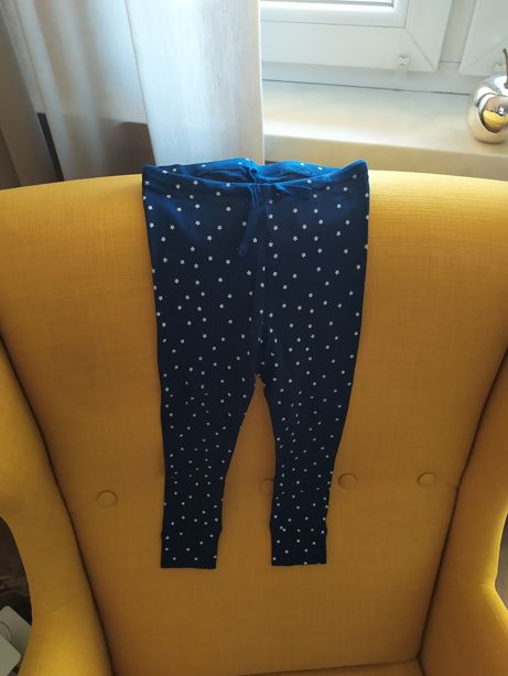 Spodnie r.92 H&M