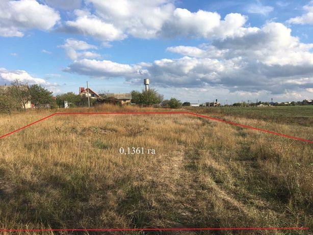 Продам земельный участок, 13,6 соток, в с. Холодная Балка