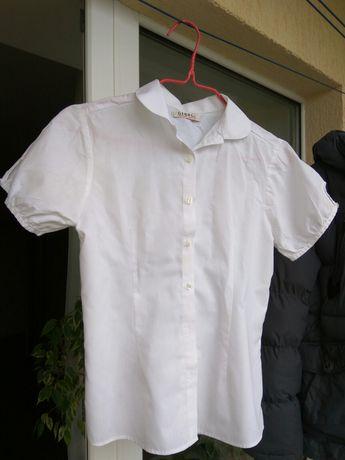 Блуза George белая на девочку лет 11-12