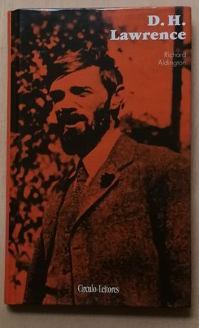 d.h. lawrence, richard aldington, círculo leitores