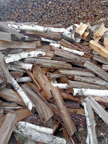 Мішані дрова ціна договірна