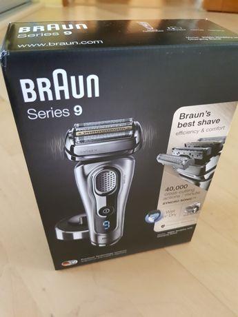 Электробритва Braun 9 series