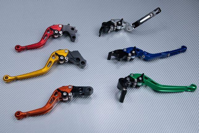 klamki Yamaha YZF FZR 600 / 750 / 1000 EXUP THUNDERCAT
