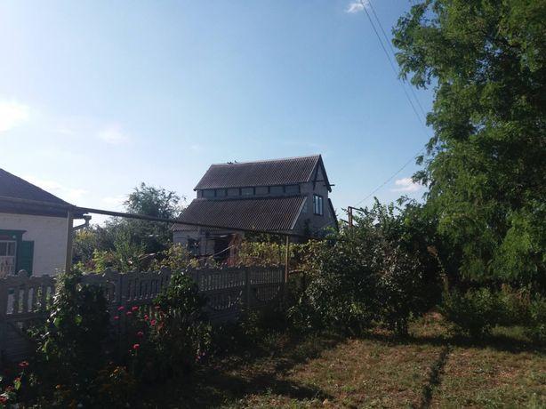 Продам дом в пгт Вишневое Пятихатского района
