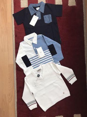 Комплект брендовых вещей Armani и Ferre