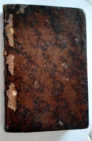 Livro Philosophiæ 1791