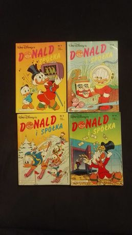 Komiks Donald i Spółka