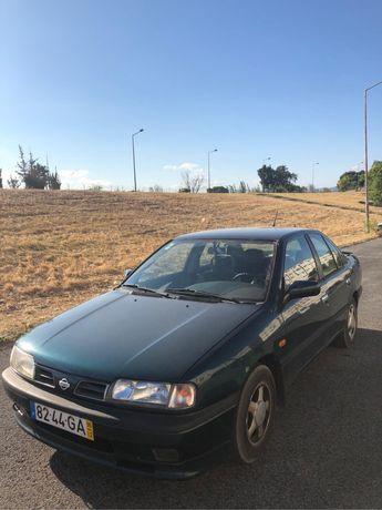 Nissan Primera 1.6 Gasolina