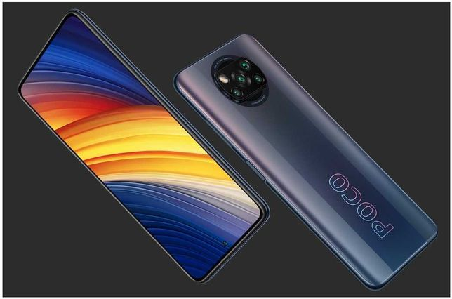 Xiaomi Poco X3 PRO (6/128)