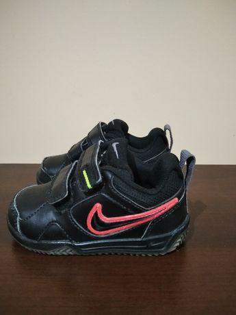 Adidasy, buty chłopięce Nike